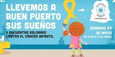 Macroevento solidario contra el cáncer infantil en la Marina Real - http://www.valenciablog.com/macroevento-solidario-contra-el-cancer-infantil-en-la-marina-real/