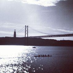 Este rio que eu amo - Lisboa