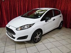 2016 FORD FIESTA 1.4 AMBIENTE 5 DR  R174 900  KILOS: 050 400 FULL SERVICE HISTORY  Finance Available! Call: 010 110 7600 Sales/ Whatsapp: 083 784 0258 or 082 873 5484 Fax: 086 563 1149  Email: khatija786@ymail.com Web: www.thempcargroup.co.za Visit us: Corner Heidelberg & Kerk Street, Nigel E and OE #CARS #FINANCE #FORD #FIESTA #FORDFIESTA #MOTORMAN #NIGEL R Man, Ford, History, Vehicles, Finance, December, Corner, Street, Heidelberg