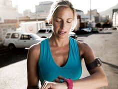 Tips For Selecting The Perfect Sports Watch For Women