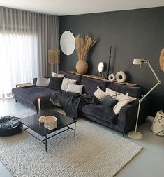 Home Room Design, Home Bedroom, Living Room Decor Apartment, Apartment Makeover, Home Decor, Living Room Interior, Home Decor Store, Home Decor Shops, Home And Living