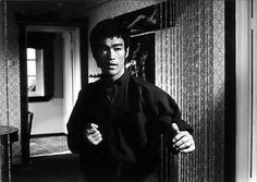 Way Of The Dragon, Enter The Dragon, Little Dragon, Bruce Lee Photos, Jeet Kune Do, Ip Man, Martial Arts Movies, Brandon Lee, Creative Skills