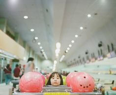 "Toyokazu Nagano: ""Shall We Go Bowling?"" Making art from children's lives"
