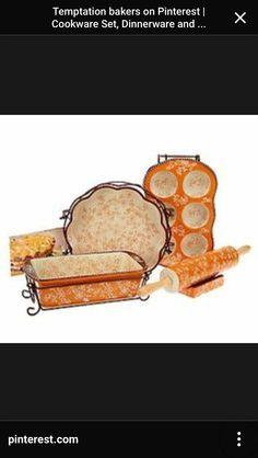 Temp-Tations cookware