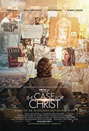 Lee Strobel uses his experience as a Chicago Tribune reporter to interview experts about the evidence for Christ from the fields of science, philosophy, and history. Strobel's award-winning story is now featured in the major motion picture film, The Case Faye Dunaway, Robert Forster, Good Christian Movies, Christ Movie, Films Chrétiens, Case For Christ, How To Defend Yourself, Christian Apologetics, Good Movies To Watch