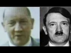 FBI: Hitler Didn't Die, Fled To Argentina Via Submarine Unbelievable Truth Eva Braun - YouTube