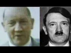 FBI: Hitler Didn't Die, Fled To Argentina Via Submarine Unbelievable Truth Eva Braun - YouTube