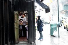 Merce St. New York. via Joe's NYC. City living photography. #spsf