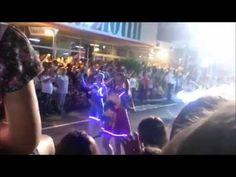 X'mas Parade 2014, Pato Branco, Parana, Brazil - YouTube