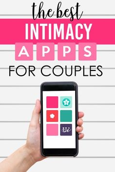 The Best Intimacy Apps for Couples- easy ways to SPICE up your love love using your PHONES! Especially perfect if their love language is physical touch! Spice Up Marriage, Healthy Marriage, Saving Your Marriage, Happy Marriage, Marriage Advice, Happy Relationships, Relationship Advice, Relationship Challenge, Distance Relationships