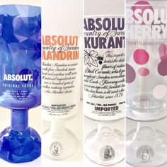 The holy and absolut chalice of all vodkas