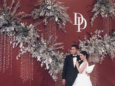 "Kaidang Design on Instagram: ""Flowers in rainny day. #kaidangdesign #wedding #thailandweddingexpert #weddingplanner #weddingparty #weddingdesign #weddingidea #decoration…"""