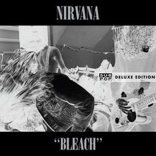Bleach (20th Anniversary Deluxe Edition) by Nirvana on BlueBeat.com
