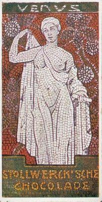 Venere, 1897-98