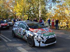 Lower Silesia Rally