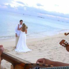 20 swoon-worthy beach wedding ideas
