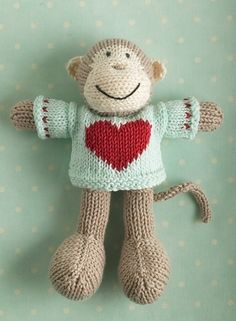 Cute+Things+to+Knit | Cute | Things to Knit and Sew