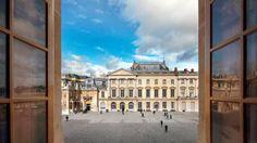 Ducasse à Versailles