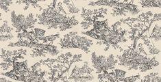 Emma Toile (BT-EM-03) - The Art of Wallpaper