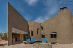 What's on the Market: Spring Creek Place by Antoine Predock   Journal   The Modern House