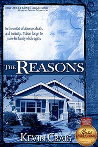 The Reasons - OmniLit - Buy my novel now! In the midst of absence, death, and insanity, Tobias longs to make his family whole again. Absent Father, Book Outline, Dream Library, What You Can Do, Writing A Book, Good Books, Amazing Books, Growing Up, Dreaming Of You