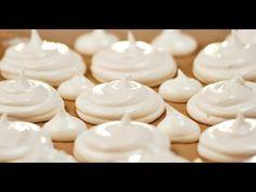 Рецепт с фото - десерт «между зефиром и пастилой»