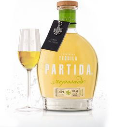Partida (www.tequilapartida.com) is an authentic, ultra-premium Tequila made from 100% blue agave in the heart of Mexico's historic Tequila Valley. With a clean, smooth, exceptionally pure taste, Partida takes the utmost care in every step of the process - from agave cultivation and harvest to distillation. Partida produces four unique and award-winning marques. www.tequilapartida.com