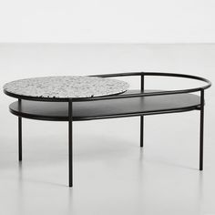 Luxury Home Decor Shopping for Indoor & Outdoor Home Decor Shops, Luxury Home Decor, Oval Coffee Tables, Coffee Table Styling, Inside Home, Terrazzo, Furniture Collection, Office Decor, Indoor