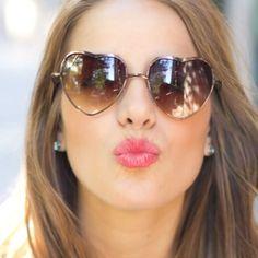 Cute Glasses...