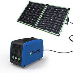 Der leistungsfähige Stromspeicher für all Ihre Outdoor-Aktivitäten! Der mobile Solar-Energiespeicher ist total mobil – er kann auch unterwegs jederzei