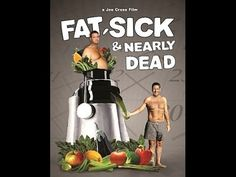 """Read """"Fat, Sick & Nearly Dead How Fruits and Vegetables Changed my Life"""" by Joe Cross available from Rakuten Kobo. Joe Cross found himself, at age weighing a whopping 300 plus pounds, and on a daily diet of the steroid Prednisone t. Juicer Recipes, Smoothie Recipes, Healthy Juices, Get Healthy, Healthy Weight, Healthy Man, Keeping Healthy, Healthy Smoothies, Sumo Detox"""