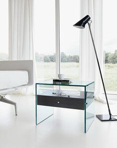 Прикроватная тумбочка SECRET - T.D. Tonelli Design