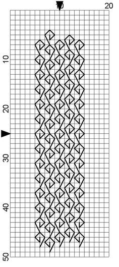 Here you will find blackwork fill patterns and repeating patterns.  Click on the pattern to get a printable jpeg image. Catherine's W...