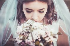 Bride by galinayevtukhova