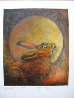 Moon Hare II, Ian McCulloch