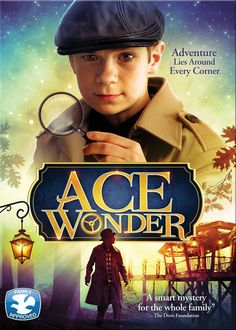 Checkout the movie 'Ace Wonder: Message From a Dead Man' on Christian Film Database: http://www.christianfilmdatabase.com/review/ace-wonder-message-from-a-dead-man/
