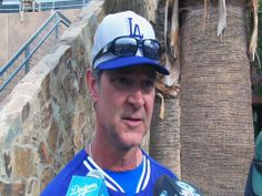 Dodgers manager Don Mattingly talks about Matt Kemp's and Josh Beckett's progress at camp and discusses how spring scrimmages are going. #Kaenon #Sunglasses #MLB #SpringTraining