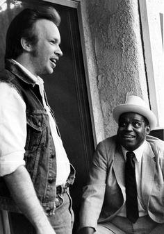 Dave Alvin & Willie Dixon