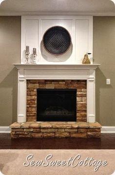 100 fireplace design ideas for a warm home during winter decor rh pinterest com