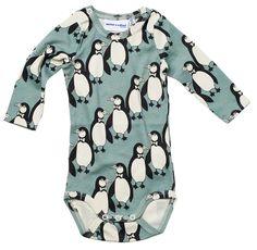 Mini Rodini penguin body