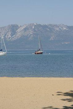 South Lake Tahoe, Lake Tahoe, CA