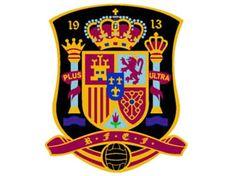 Escudo de la seleccion española de futbol