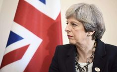 "Comment: U-turning on social care has freed Theresa May to focus on her Brexit revolution Sitemize ""Comment: U-turning on social care has freed Theresa May to focus on her Brexit revolution"" konusu eklenmiştir. Detaylar için ziyaret ediniz. http://xjs.us/comment-u-turning-on-social-care-has-freed-theresa-may-to-focus-on-her-brexit-revolution.html"