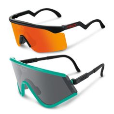 Oakley Heritage Collection.