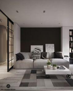 21 best living rooms images tiling subway tiles tile floor rh pinterest com