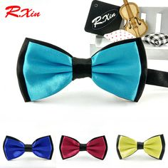 Tag someone that would wear this! R.Xin Contrast Bo... You can find it here! =) http://www.themanandmore.com/products/r-xin-contrast-bow-tie?utm_campaign=social_autopilot&utm_source=pin&utm_medium=pin