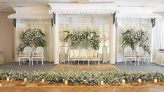 17 New Ideas Wedding Planner Office Simple Wedding Reception Invitations, Wedding Reception Backdrop, Wedding Venues, Indian Reception, Destination Wedding, Wedding Backdrops, Office Reception, Wedding Stage, Reception Ideas
