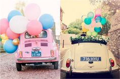 Wedding Exits, Wedding Car, Wedding Decorations, Philippe, Amanda, Wordpress, Event Organization, Wedding Inspiration, Receptions