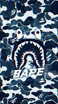 Pin by Myke on Art print Bape wallpapers, Bape wallpaper