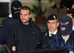 Gaspare Pulizzi   arrested on November 5, 2007  assistant mob boss Salvatore Lo Piccolo